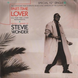 Part-Time Lover Special 12