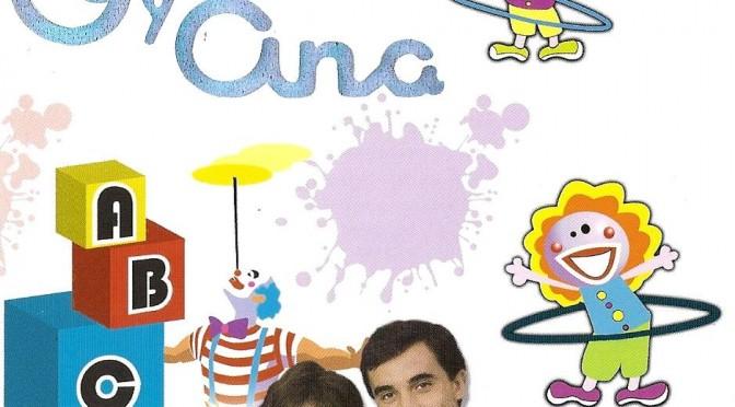 019-Enrique y Ana y Los Payasos