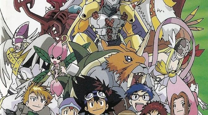 022-Digimon Adventure Best Hit Parade | Encuesta
