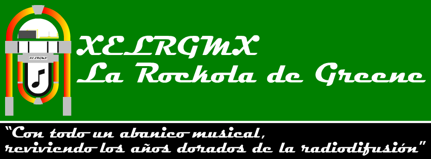 La Rockola de Greene (2012 02)